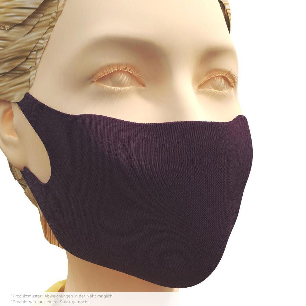Mund-Nasen-Maske aus Neopren